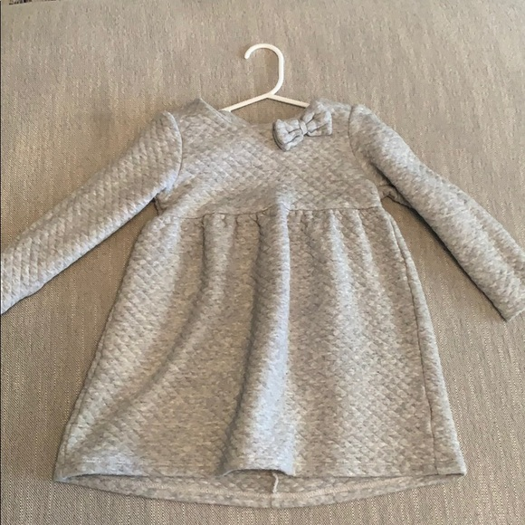 Baby Gap Quilted Dress 4t